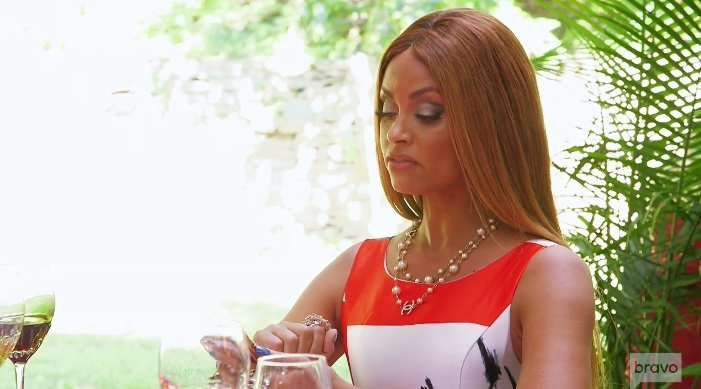 The Real Housewives of Potomac Recap: Too Real Reality