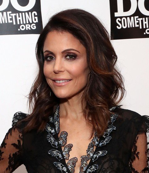 Bethenny Frankel Has A Major Breakdown On Real Housewives of New York This Season