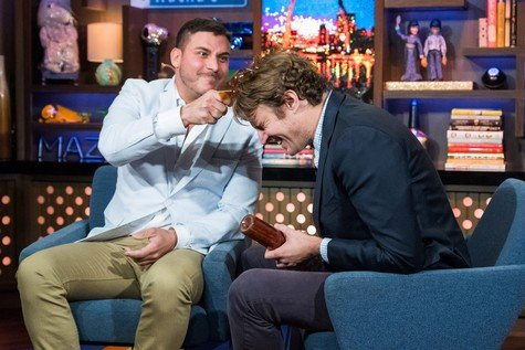 Shep Rose Responds To Jax Taylor And Brittany Cartwright Calling Him A Bad Wedding Guest