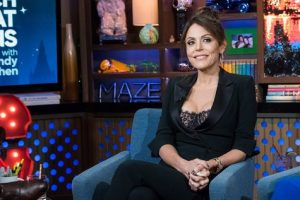 Bethenny Frankel Says Coronovirus Relief Brought Her Closer To Boyfriend Paul Bernon
