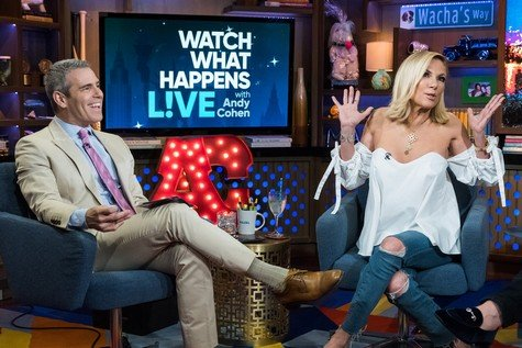 "Ramona Singer ""Doesn't Really Care"" About Mario Singer's Mistress Cheating On Him; Defends Dorinda Medley After Bethenny Frankel Called Her A Drunk"