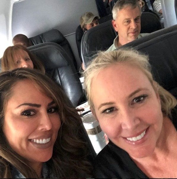 Real Housewives Of Orange County Season 13 - Shannon & Kelly head to Jamaica