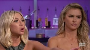 "Stassi Schroeder Says She ""Doesn't Have What It Takes"" To Be On Real Housewives; Lala Kent Would ""Love"" To Be On Real Housewives In The Future"