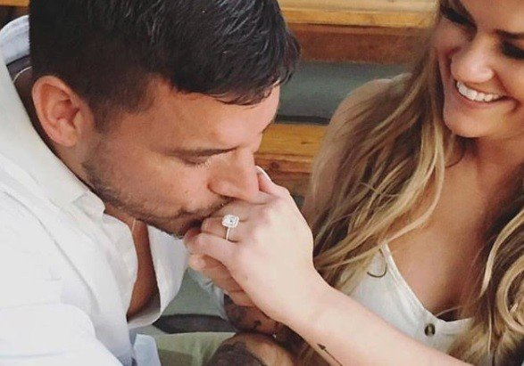 Jax Taylor & Brittany Cartwright Decided On Their Wedding Location