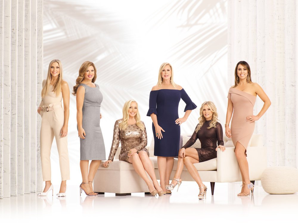Real Housewives Of Orange County Season 13