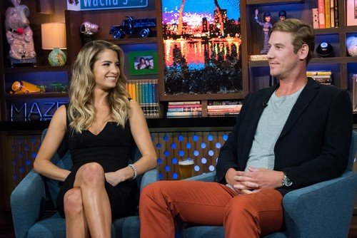 Naomie Olindo & Austen Kroll React To Kathryn Dennis & Shep Rose's Hookups & Ashley Jacobs' Meltdowns