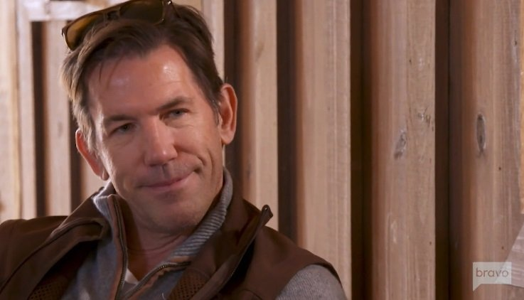 THOMAS RAVENEL HAS ACCUSED KATHRYN DENNIS OF BUYING AND SHARING DRUGS WITH SOUTHERN CHARM CREW, PRODUCERS AND FRIEND!