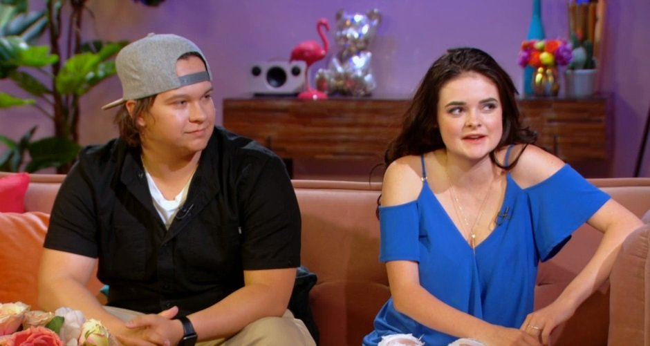 Teen Mom: Young And Pregnant Reunion – Season 1