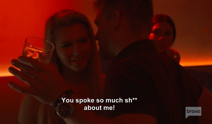 Below Deck Mediterranean Recap: I Ain't Saying Eur(o) Goldigger