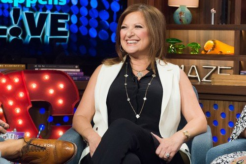 Caroline Manzo Speaks Out After Instagram Users Criticize Granddaughter's Crop Top