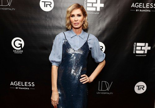 Carole Radziwill Quit The Real Housewives of New York City