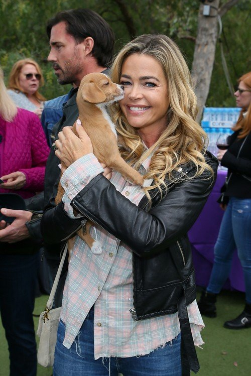 Denise Richards Might Join Real Housewives Of Beverly Hills
