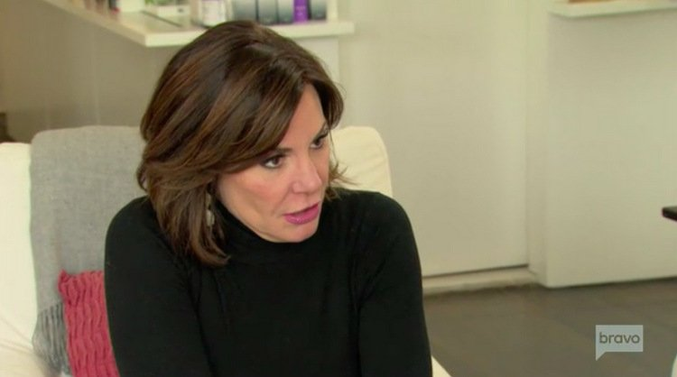 Luann de Lesseps Signs Plea Deal To Avoid Jail Time
