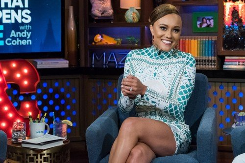 Ashley Darby From RHOP Is Having A Baby