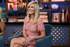 Tinsley Mortimer Plans To Invite These 2 Real Housewives Of New York To Her Wedding