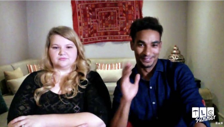 "TLC Announces Spinoff ""90 Day Fiance: The Other Way;"" Plus 90 Day Fiance Happily Ever After Tell All Ends Tonight"
