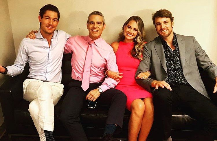 Southern Charm Reunion Part 1 On Tonight: