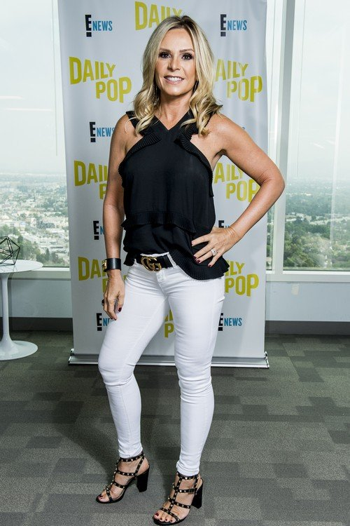 Tamra Judge Explains Why She Changed Her First Name For The Show; Daughter Releases New Song