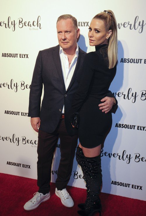Bellagio Casino Wants Big Money From Dorit Kemsley's Husband PK; Claim He Owes Them Millions