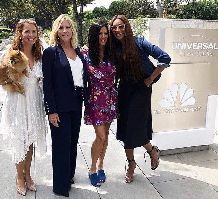 Instagram Roundup: Brittany Cartwright, Lisa Rinna, Tinsley Mortimer, Gina Kirschenheiter, & More!