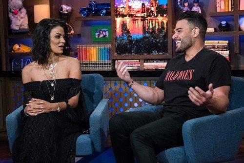 "Shahs Of Sunset Star Mike Shouhed Will Be Will Be Selling The ""Rolls Royce"" Of CBD"