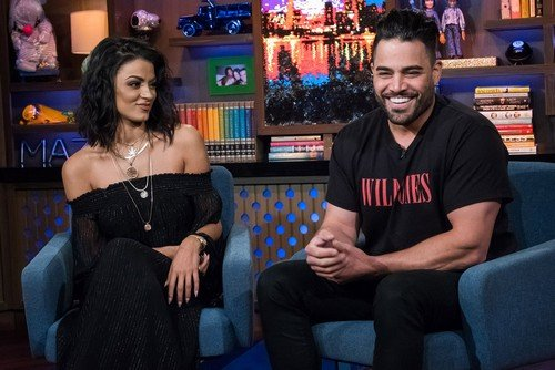 "Mike Shouhed Shades Reza Farahan's Marriage; Golnesa ""GG"" Gharachedaghi Upset With Reza & Mercedes ""MJ"" Javid For Bringing Shalom's Ex On The Last Episode"