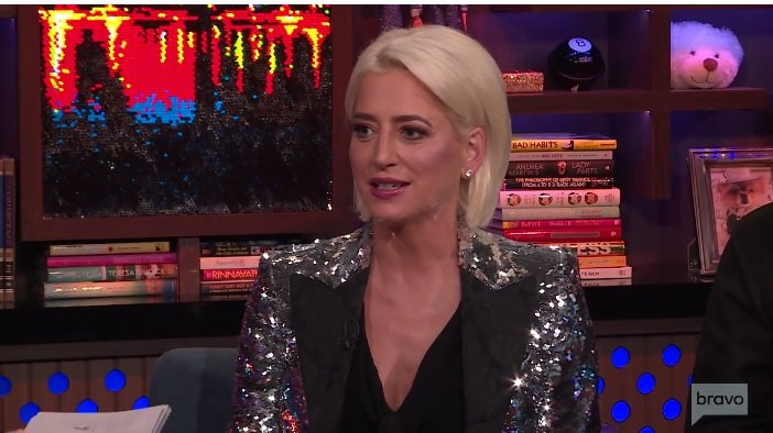 Dorinda Medley Says Luann De Lesseps Wasn't In A Position To Lecture Her About Drinking; Wants Jill Zarin & Jules Wainstein Back On RHONY