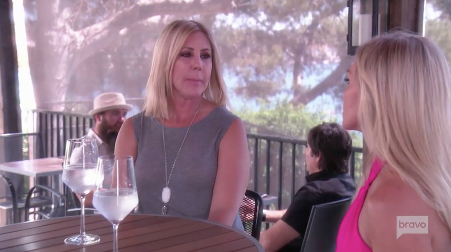 Vicki Gunvalson Claims Kelly Dodd Has Completely Changed Since She Divorced Michael