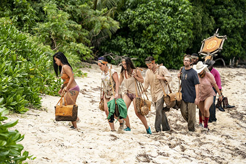 Survivor: David vs. Goliath Episode 4 Recap: The Charmpocalypse