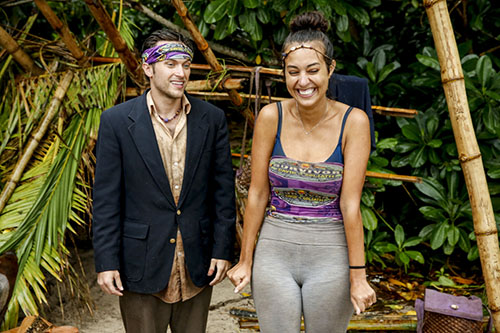Survivor: David vs. Goliath Episode 5 Recap: Baby It's Cold Outside