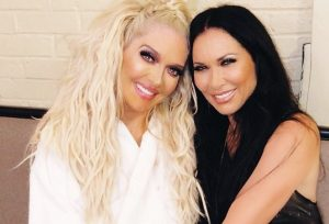 LeeAnne locken Erika