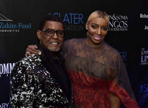 NeNe Leakes Discusses Impact Of Husband Gregg Leakes' Cancer Diagnosis On Their Lives