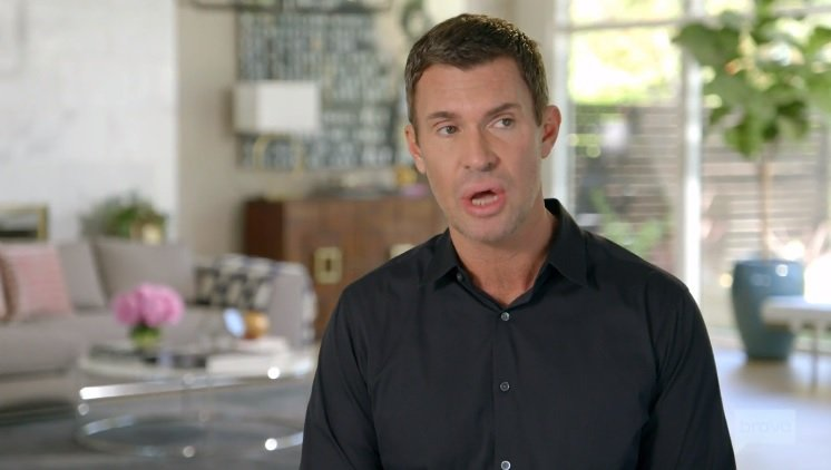 Jeff Lewis And Gage Edward Co-Parenting Relationship Running Into Problems