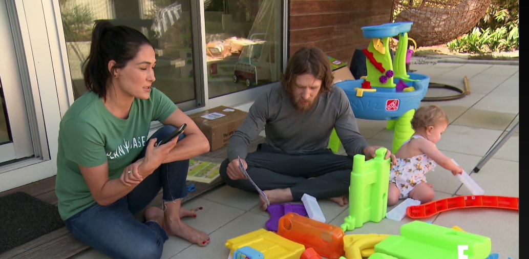 Total Divas Recap: Is Lana Finally Ready to Have a Baby?