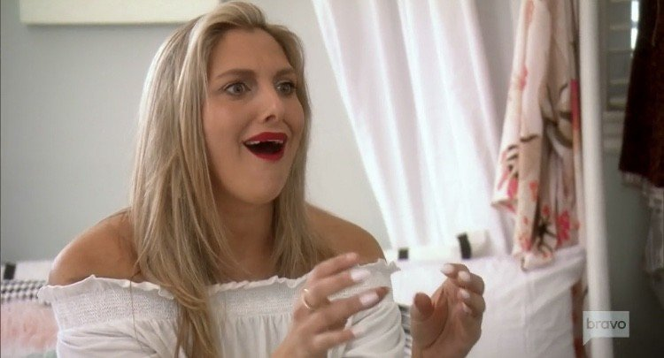 Gina Kirschenheiter Stars In Commercial For Erectile Dysfunction