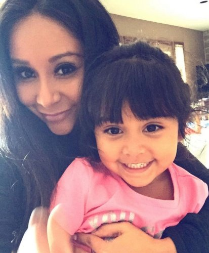 Snooki Is Pregnant With Her Third Child; Jersey Shore Cast Reacts