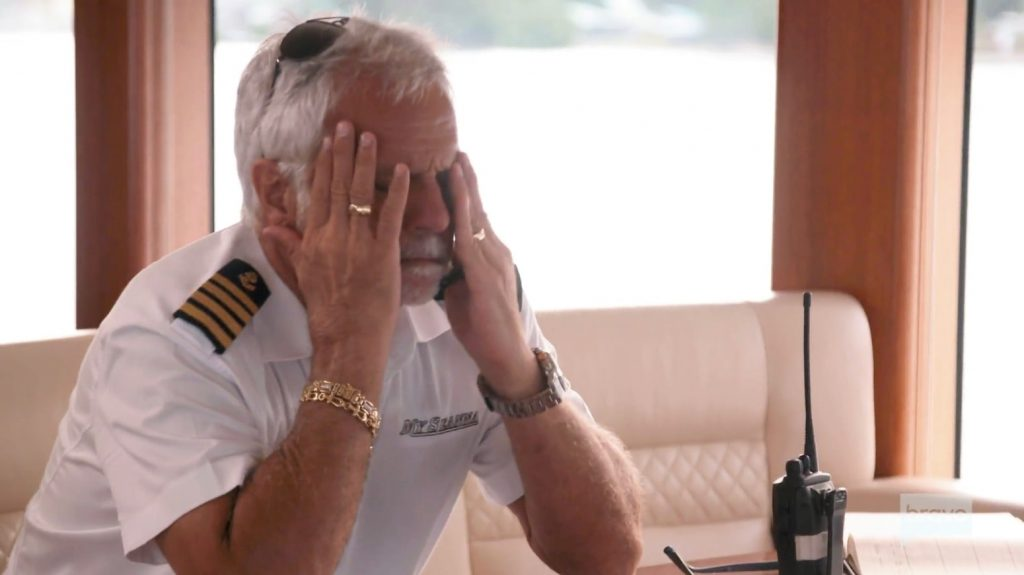 Below Deck Recap: Shipwrecked!