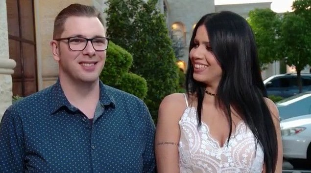 90 Day Fiance Alum Larissa Dos Santos Lima Reveals That She Is the Victim Of Stalking