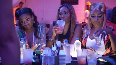 Real Housewives Of Atlanta Recap: Back In Blaque!