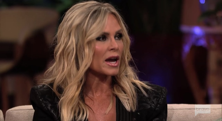 Tamra Judge Says The Chrisleys Are Innocent Of Tax Evasion