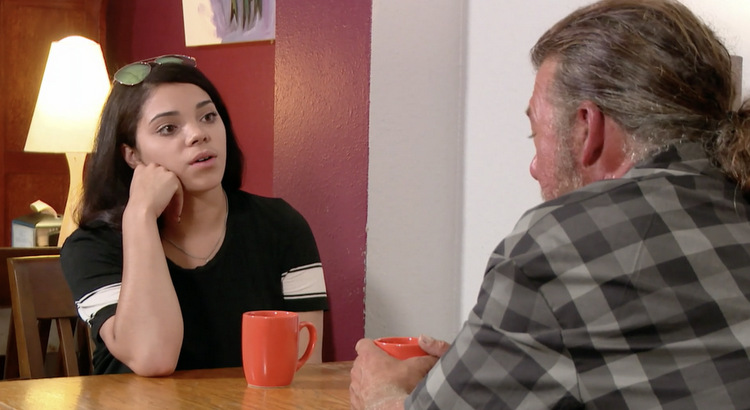 Love After Lockup Recap: The Virgin & The Trick