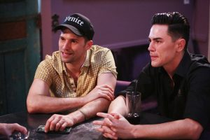Tom Sandoval & Tom Schwartz Predict Stassi Schroeder Is Next To Get Engaged