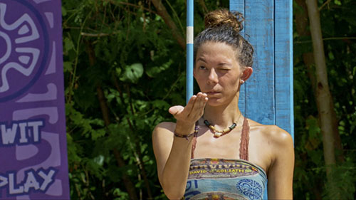 Survivor: David vs. Goliath Episodes 12 Recap: The Sidekick
