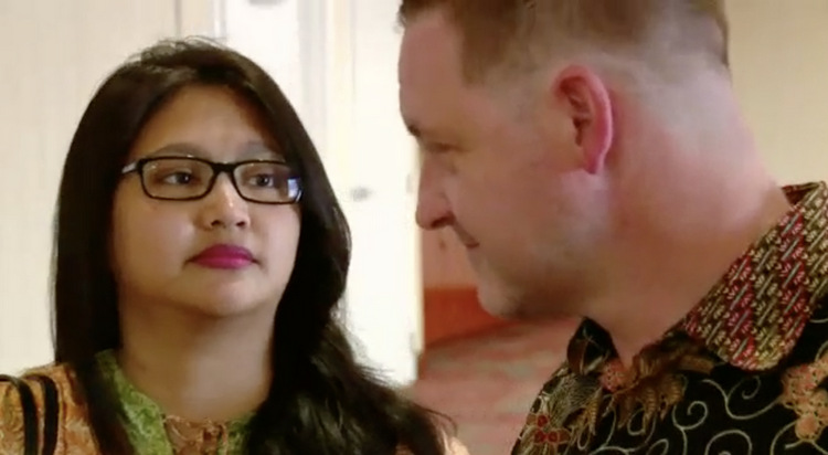 90 Day Fiance Recap: Ready To Run