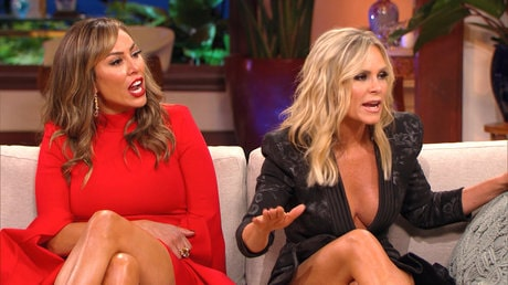 Real Housewives Of Orange County Reunion Part 2 Recap: Shannon 1 & Shannon 2