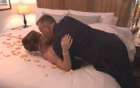AJ-and-Stephaniie Married at First Sight