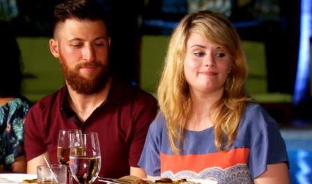 Kate-and-Luke-when-couples-meet-up Married at First Sight