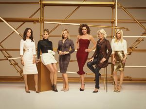 The Real Housewives Of New York Season 11 Taglines Are Here!