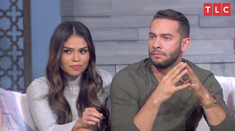 90 Day Fiance Jonathan Rivera Celebrates Terminating Financial Obligations To Fernanda Flores