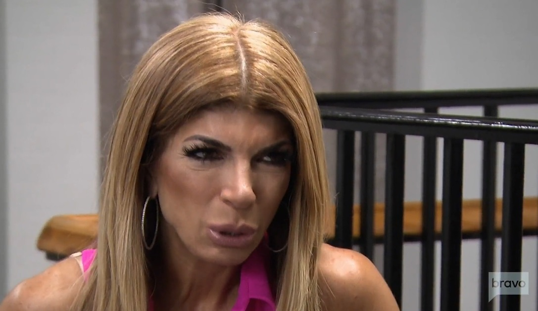 Real Housewives Of New Jersey Recap: